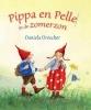 Daniela  Drescher,Pippa & Pelle in de zomerzon