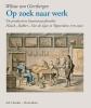 <b>Wilma van Giersbergen</b>,Op zoek naar werk