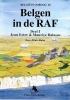 <b>J.-L.  Roba, C. De Decker</b>,Belgen in de RAF 1