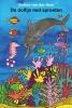 Esther van der Ham,Daan de Dolfijn met sproeten + Op aanvraag werkblad