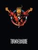 <b>Arne van Terphoven</b>,Thunderdome