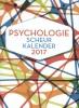 ,<b>Psychologie Scheurkalender 2017</b>