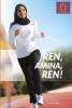Annelie  Drewsen,Ren, Amina, ren!