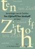 J. ten Hove, M.J.A. de Koster,Genealogie van de families Ten Zijthoff/Ten Siethoff uit Goor