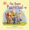 <b>Frits  Jongboom</b>,Opa Knoest en het Paasverhaal