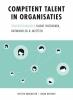 Kirsten Barkmeijer, Johan Brokken,Competent talent in organisaties