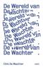 <b>Dirk De Wachter</b>,De wereld van De Wachter