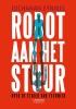 <b>Jochanan  Eynickel</b>,Robot aan het stuur