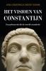 Vincent  Hunink Jona  Lendering,Het visioen van Constantijn