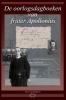 <b>Geert  Van Tongeren</b>,De oorlogsdagboeken van frater Apollonius