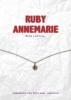 Annemarie  Van der Laan-Sheldon ,Ruby Annemarie