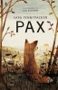 <b>Sarah  Pennypacker</b>,Pax