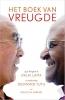 Douglas Abrams Dalai Lama  Desmond Tutu,Het boek van vreugde