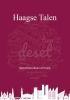 Ingrid  Tieken-Boon van Ostade ,Haagse Talen