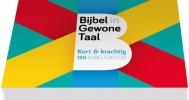,<b>Bijbel in gewone taal</b>
