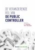 ,De veranderende rol van de public controller