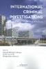 <b>Adejoké  Babington-Asahye, Aimée  Comrie, Akingbolahan  Adeniran</b>,International Criminal Investigations