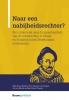 M.A.  Simon Thomas E.  Bauw  S.  Voet  E.G.D. van Dongen  J. van Mourik,Naar een nabijheidsrechter?