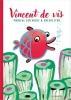 <b>Marieke van Hooff</b>,Vincent de vis