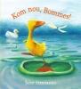 <b>Jane  Simmons</b>,Kom nou, Bommes!