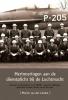 <b>Van Der Linden van der Linden</b>,Herinneringen aan de dienstplicht bij de Luchtmacht