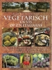 <b>Erik  Spaans, Jolande  Burg</b>,Vegetarisch en vis op z`n Italiaans