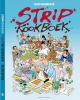 <b>Leon  Verhoeven</b>,Stripkookboek