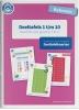 ,Deeltafelkaarten 1 t/m 10 rekenen geschikt voor groep 4, 5 en 6