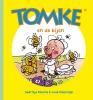 <b>Geartsje Douma</b>,Tomke en de bijen