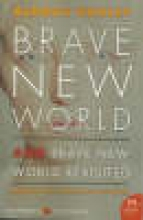 Huxley, Aldous,   Hitchens, Christopher Brave New World And Brave New World Revisited