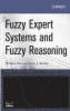 Siler, William Fuzzy Expert Systems and Fuzzy Reasoning