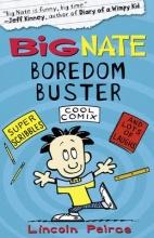 Lincoln Peirce Big Nate Boredom Buster 1