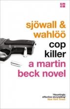 Maj Sjowall,   Per Wahloo Cop Killer