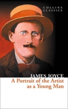Joyce, James Portrait of the Artist as a Young Man