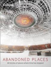 Richard Happer Abandoned Places