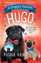 Harrison, Fiona Puppy Called Hugo