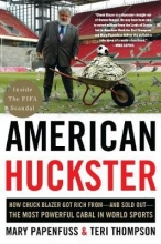 Papenfuss, Mary American Huckster