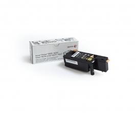 , Tonercartridge Xerox 106R02758 geel
