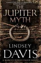Davis, Lindsey Jupiter Myth