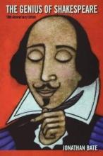 Bate, Jonathan Genius of Shakespeare