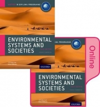 Rutherford, Jill IB Environmental Systems and Societies Print and Online Pack