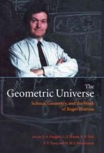 Professor S. A Huggett,   Lionel J. Mason,   K. P. Tod,   Sheung Tsun Tsou The Geometric Universe
