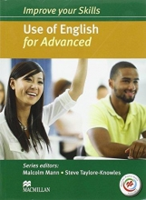Mann, Malcolm Mann, M: Improve your Skills: Use of English for Advanced St