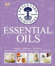 Susan Curtis,   Pat Thomas,   Fran Johnson Neal`s Yard Remedies Essential Oils