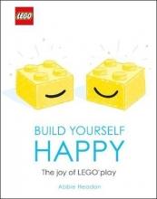 Abbie Headon LEGO Build Yourself Happy