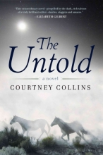 Collins, Courtney The Untold