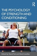 Todd, David Psychology of Strength and Conditioning