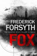Forsyth, Frederick The Fox