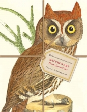 American Museum Of Natural History AMNH Nature`s Art Petite Journal Set