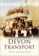 Ted Gosling Devon Transport